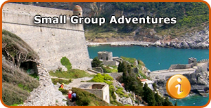 Small Group Adventures - Walking, Hiking and Trekking