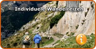 Genius Loci Travel - Individuele Wandelreizen