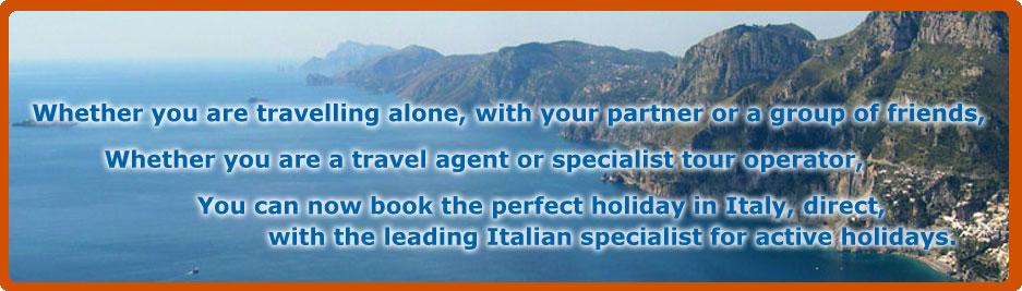 Genius Loci Travel - Walking, Hiking, Trekking, Cycling and Kayaking Holiday Tours