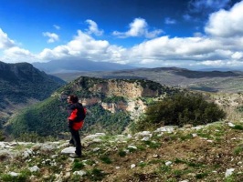 The Heart of the Cilento National Park  ( 9 days )