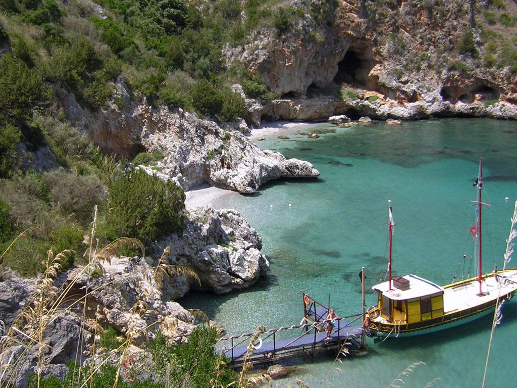 Amalfi Coast Walking Tour Cilento National Park Hiking Tour Genius Loci Travel