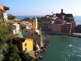 Wonders of Liguria: Cinque Terre, Portovenere & Portofino - GWON