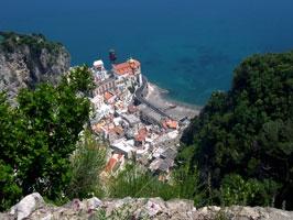 Campania Felix: The best of Naples, Capri & the Amalfi Coast