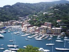 Cinque Terre & the Portofino Peninsula