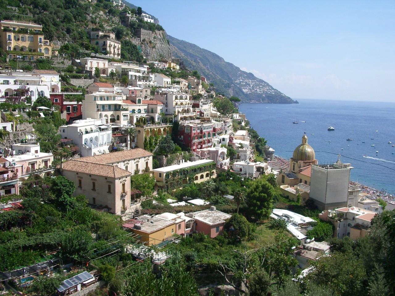 Amalfi coast walking hiking the heart of amalfi coast for Amalfi to positano