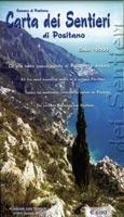 Sentieri penisola sorrentina-Costiera Amalfitana-Positano