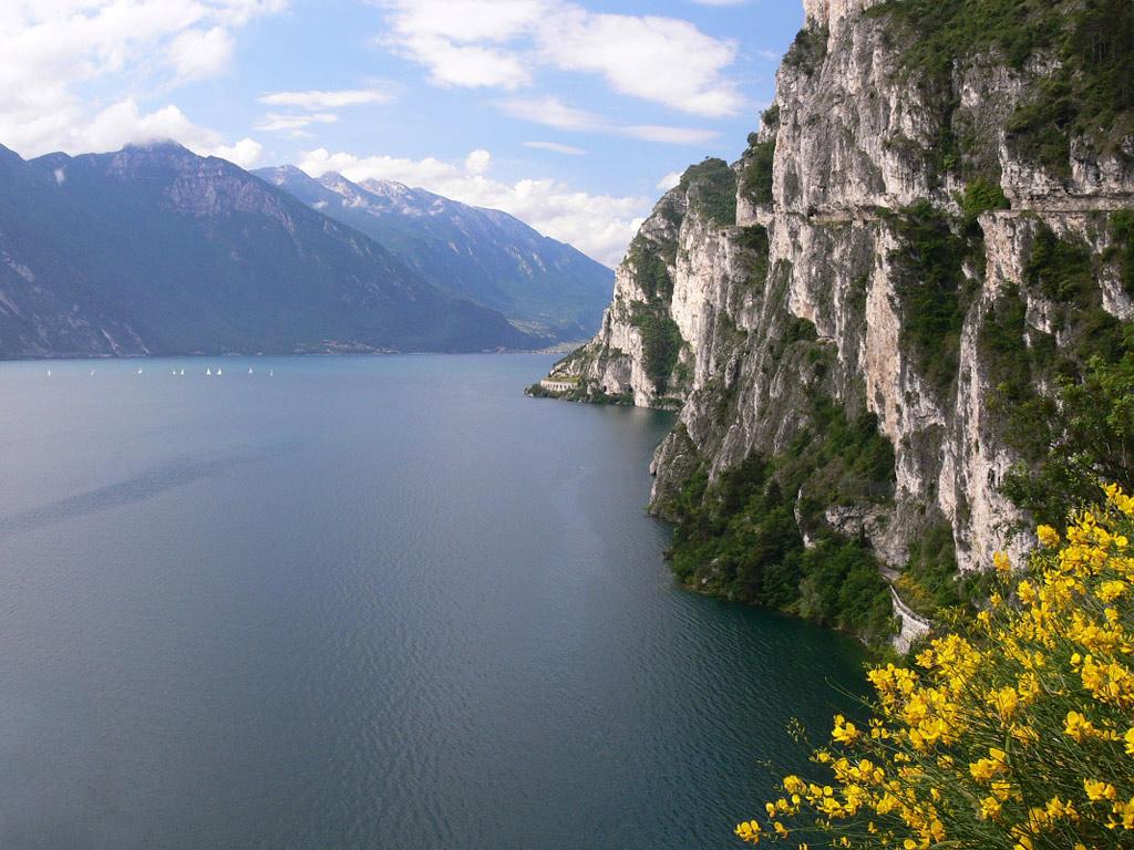 Lake Garda Amp The Dolomites Ggdo Genius Loci Travel