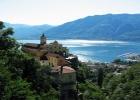 The amazing Italian Lakes: Lago Maggiore & Lago d'Orta & Monte Rosa