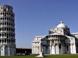 Pisa, Lucca, Cinque Terre & Portovenere