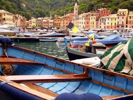 Cinque Terre, Portovenere & the Portofino Peninsula