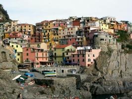 Pisa, Cinque Terre, Portovenere & the Portofino Peninsula