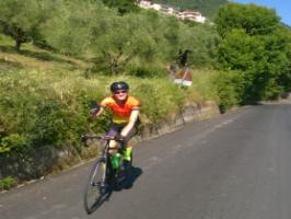 Paestum & Cilento Bike Challenges