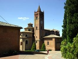 South of Siena by Bike - 8 days