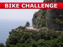 Amalfi Coast & Sorrento Bike Challenges