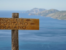 Positano - the best Walks