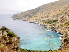Exploring 'Siren Land' - around the Finis Terrae of the Sorrento Peninsula