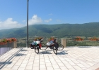 'La Via Silente' - il 'Cilento Antico' tra Velia ed il Monte Stella (6 giorni)