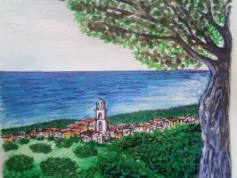 Paestum & the Cilento Antico (Monte Stella)