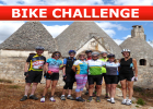 Southern Italy Puglia to Campania 'Coast-to-Coast' Bike Challenge