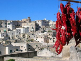 The Via Appia & the 'Vie Francigene' of southern Italy